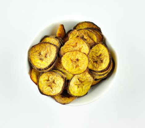 Literature review on plantain peeling